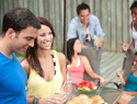 Throw a summer barbecue on a budget