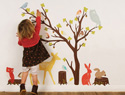 Fun ways to keep kids from drawing on walls