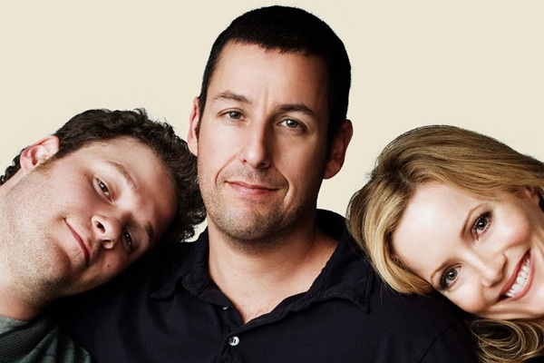 Judd Apatow is back with Funny People