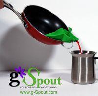 g-Spout