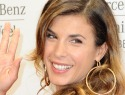 George Clooney's ex Elisabetta Canalis is engaged