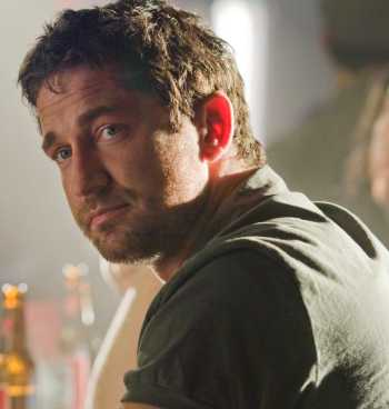 Gerard Butler is the guy's guy in The Ugly Truth