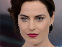 Get Antje Traue's Man of Steel premiere makeup & hair