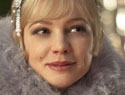 Get Carey Mulligan's hair and makeup from The Great Gatsby