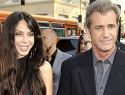 Mel Gibson is a dad again
