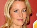 Gillian Anderson stole what?! The eerie X-Files memento