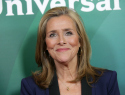 Meredith Vieira on her new show, crushin' on Clooney and more