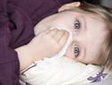 Bacterial vs. viral meningitis
