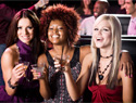 Girls' night out birthday party themes