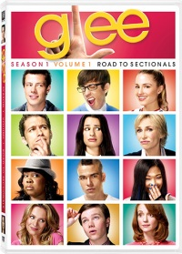 The Glee DVD, out December 29