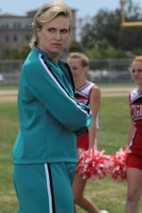 Going Glee for Jane