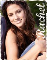 Rachel Reinert