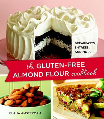 Almond meal recipes