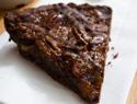 Gluten-free Thanksgiving pecan pie