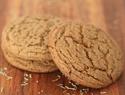 Gluten-free Friday: Rosemary hazelnut shortbread cookies