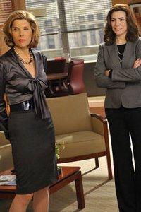 The Good Wife on CBS