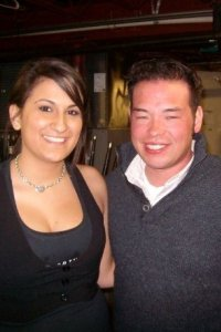 Jon Gosselin is being sued