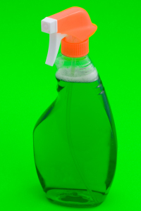 Green Cleaner