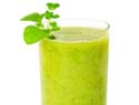 Green smoothie and green drink recipes