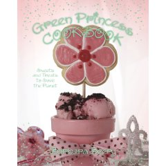 Green Princess Cookbook