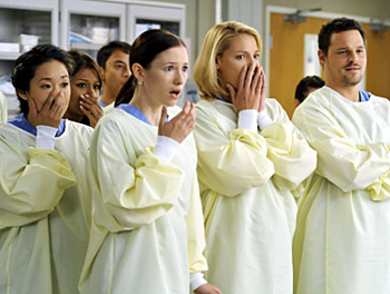 Will Grey's give us another shocker for a finale?