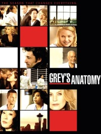 Grey's season 6: changes everything