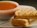 Soup & sandwich combos