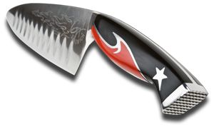 Ergo Chef and Guy Fieri Knives