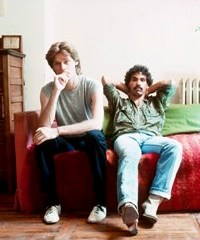 Hall and Oates exclusive!