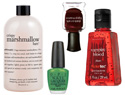 Halloween-inspired beauty products