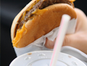 Top 10 reasons not to eat fast food