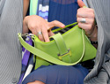 1 in 5 purses dirtier than toilet
