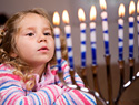 Help your kids get a better understanding of the true meaning of Hanukkah