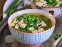 Vietnamese soup you'll love to slurp: Homemade Hanoi chicken-and-tofu pho