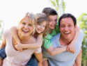 Family Time Isn't Just for Fun — It Also Has Some Serious Benefits