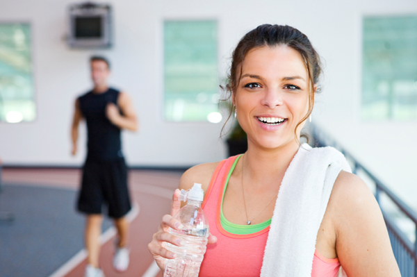 Make exercise a healthy habit