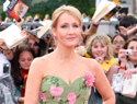 Harry Potter director may helm J.K. Rowling's Fantastic Beasts