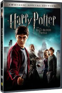 Harry Potter DVD arrives December 8