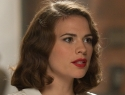 Hayley Atwell on Chris Evans: 'I couldn't help myself'