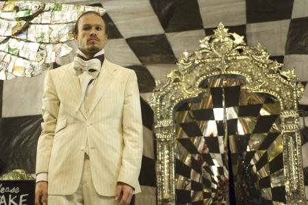 Imaginarium chat with Law & Depp