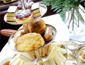 How to host a high tea party