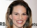 Hilary Swank to launch clothing line