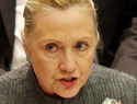 Hillary Clinton: Is it really cancer?