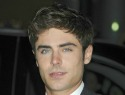 His beautiful face! Zac Efron breaks his jaw