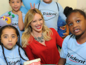 How supermom Hilary Duff balances helping nonprofits and raising a 2-year-old