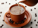 Do it at home: Homemade flavored coffee creamer