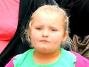 Honey Boo Boo & family taken out by reckless teen driver