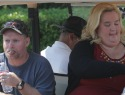 Honey Boo Boo's Mama June kicks Sugar Bear to the curb