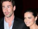 The honeymoon is over for Adriana Lima & Marko Jaric