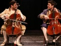 """Hot and talented 2Cellos's new video """"I Will Wait"""""""